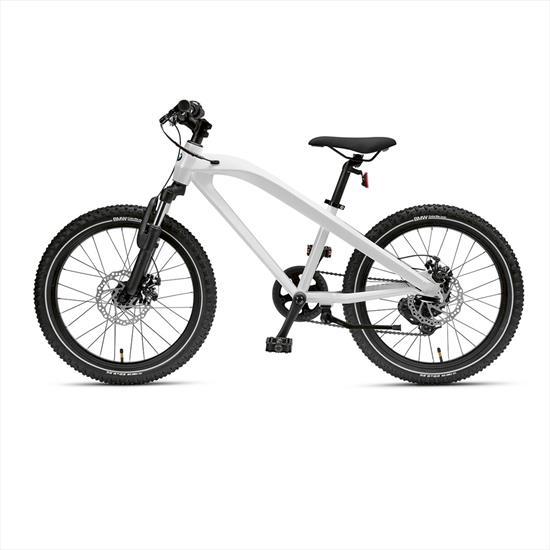 Bmw Bicycle >> Shopbmwusa Com Bmw 20 Inch Junior Cruise Bike