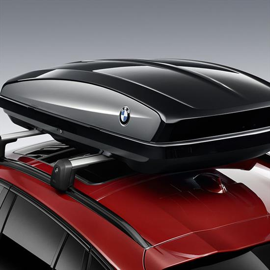 Shopbmwusa Com Bmw Roof Box 420
