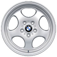 BMW Ellipsoid 109 Individual Rims