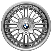 BMW M Cross Spoke Composite 101 Individual Rims