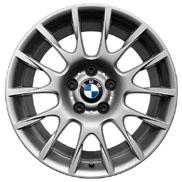 BMW Radial Spoke Style 216 Individual Rims