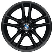 Bmw Rims Style >> ShopBMWUSA.com: ACCESSORIES PRODUCTS: WHEELS & WHEEL ACCESSORIES