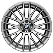 BMW Cross Spoke 312 Individual Rims