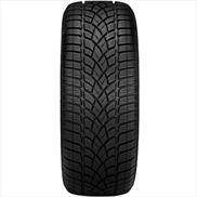 BMW / Dunlop SP WINTER SPORT 3D DSST BW