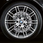 "BMW Style 269 19"" Performance Individual Rims"