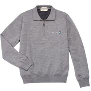 BMW Merino Windsweater