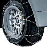 BMW Snow Chains