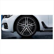 "BMW M Performance 21"", Style 650M"