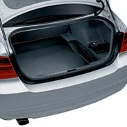 BMW Fitted Luggage Compartment Mat for Sport Wagon