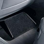 BMW Rear Passenger Footrest