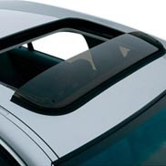BMW Smoked Sun/Wind Deflector for 3 Series