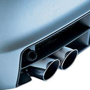 BMW Sports Exhaust System