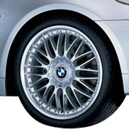 BMW M Cross Spoke Composite 101 Individual Rims