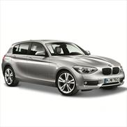 BMW 1 Series Five-Door