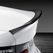 BMW M Performance Rear Spoiler Carbon Fiber