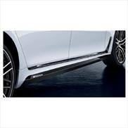 BMW M Performance Side Sill Decals (M Sport only)