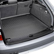 BMW Fitted Luggage Compartment Mat for Sport Wagons
