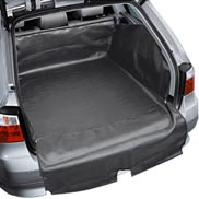 BMW Protective Luggage Compartment Cover
