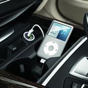 BMW USB Charging Adapter