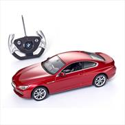 BMW 6 Series RC Miniature