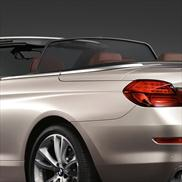 BMW Wind Deflector for 6 Series