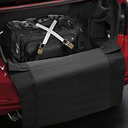 BMW Luggage Compartment Tie-Down Straps