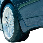 BMW Mud Flaps