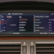 BMW SIRIUS XM Satellite Radio