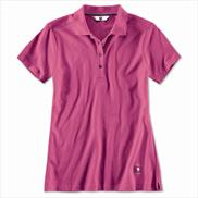 BMW Polo Shirt Women