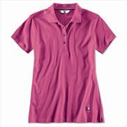BMW Polo Shirt Women