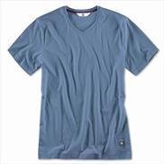 BMW T-Shirt V-Neck Men