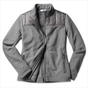 BMW Fleece Jacket Women
