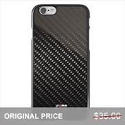 BMW M Mobile Carbon Fiber Phone Case