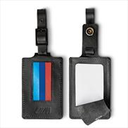 BMW M Luggage Tag