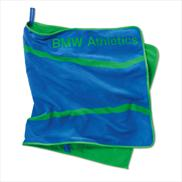 BMW Athletics Sports Towel
