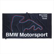 BMW Motorsport Beach Towel