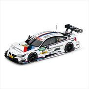 BMW M4 DTM 2015 M. Tomczyk Miniature
