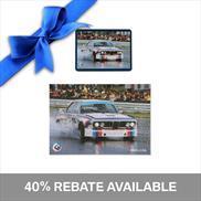 BMW Motorsport Heritage Puzzle