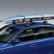 BMW Surfboard and Windsurfer Carrier
