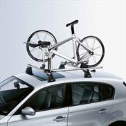 BMW Racing Cycle Holder - Lockable