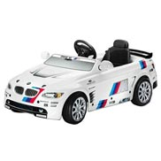 BMW M3 GT Motorsport Pedal Car