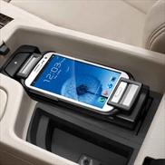 BMW Samsung Galaxy Music/Media Version Snap In Adapters