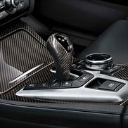 BMW M Performance Carbon Fiber Gear Selector - DCT