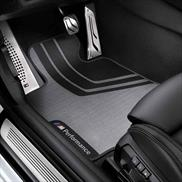 BMW M Performance Floor Mats