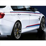 BMW M Performance Sport Stripes