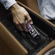 BMW Wireless Charging Case