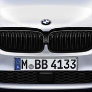 BMW M Performance Kidney & Side Grilles Kit