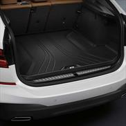 BMW Fitted Trunk Mat