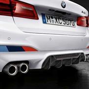 M Performance Carbon Fiber Rear Diffuser