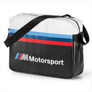 BMW Motorsport Shoulder Bag